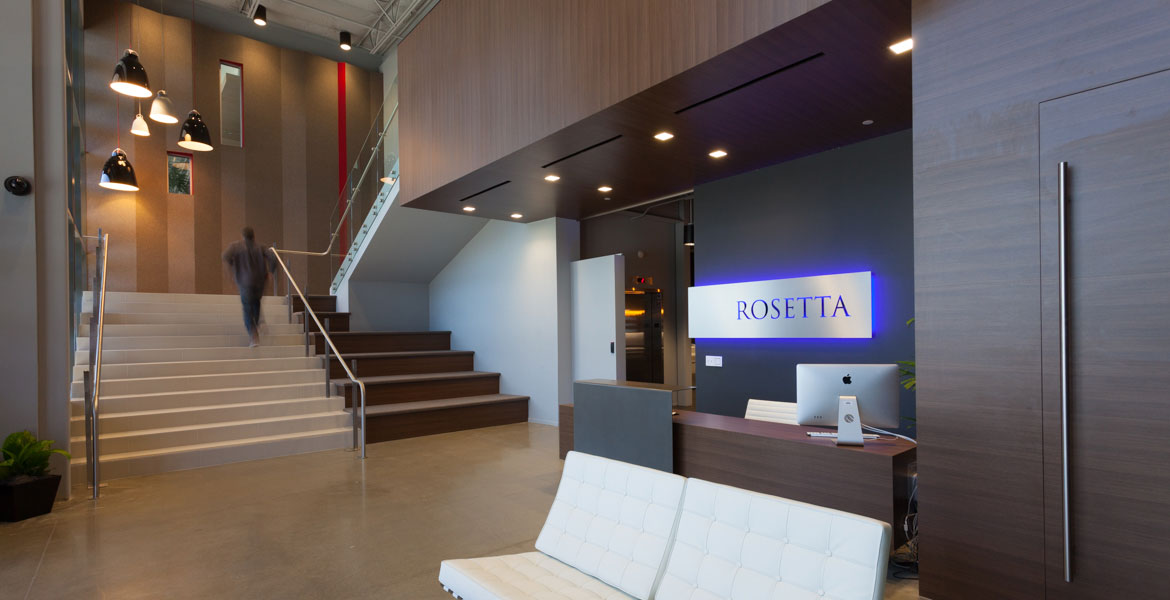 San Luis Obispo Rosetta Software Building Photographer - Studio 101 West Photography