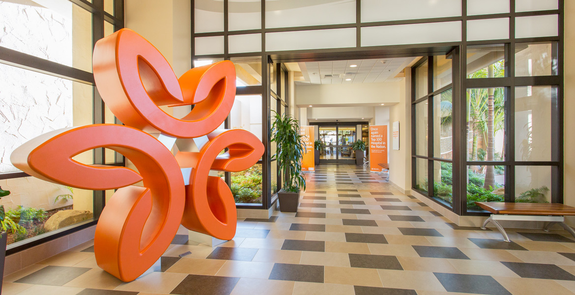 San Luis Obispo Dignity Health Hospital Photographer - Studio 101 West Photography