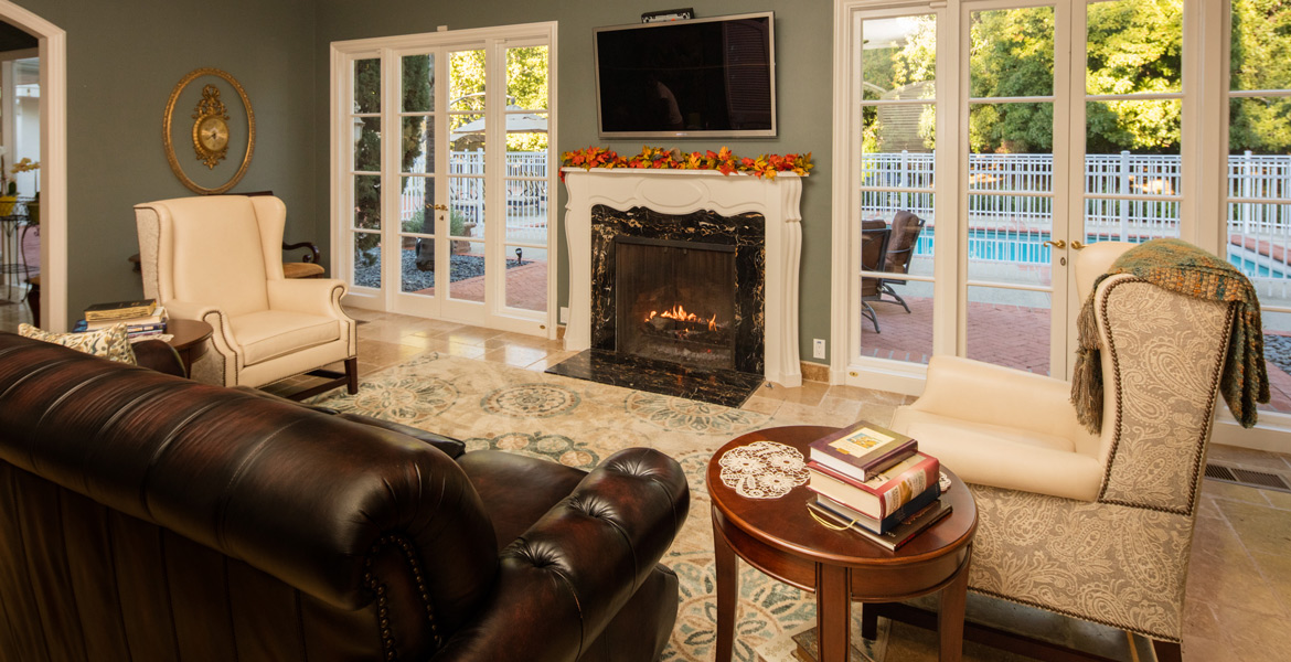 San Luis Obispo Residential Interior Photography - Studio 101 West Photography