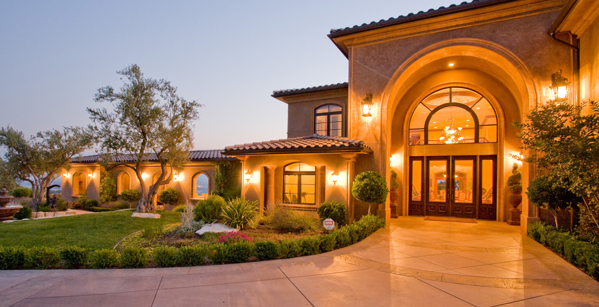 Paso Robles Luxurious Real Estate Photography - Studio 101 West Photography