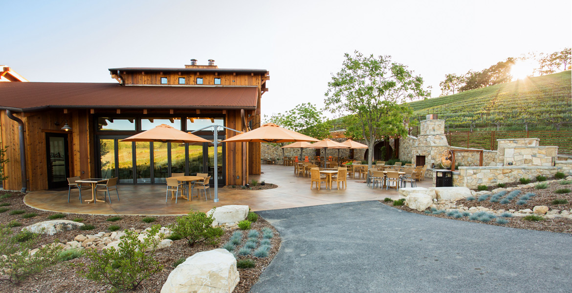 Paso Robles Winery Tasting Room Photographer - Studio 101 West Photography